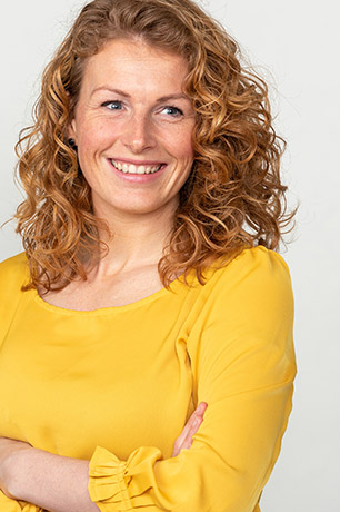 Dorien Willems